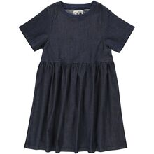 Gro Dark Blue Forrest Dress Moe