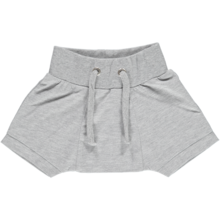 GRO Moss Grey Drini Baby Shorts