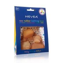 Hevea Bathing Toys (Polly, Fred & Alfie Jr.)