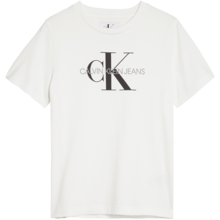 Calvin Klein Regular SS Tee Bright White