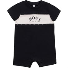 Hugo Boss Summer Suit Navy