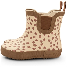 Konges Sløjd Wally Rubber Boots Buttercup Rosa