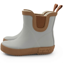 Konges Sløjd Welly Rubber Boots Quarry Blue