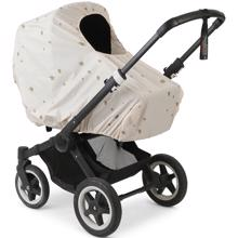 Konges Sløjd Tuban Pram Cover Lemon