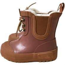 Konges Sløjd Thermo Boots Choco Bean