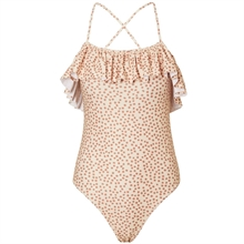 Konges Sløjd Mommy Buttercup Rosa Peony Swimsuit
