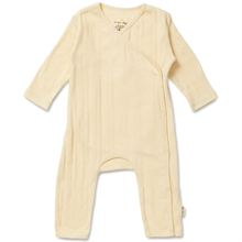 Konges Sløjd Lemon Sorbet Minnie Onesie