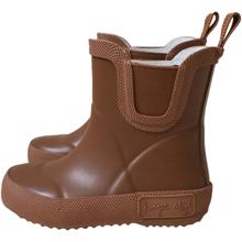 Konges Sløjd Welly Rubber Boots Caramel