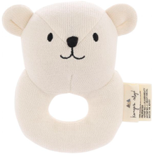 Konges Sløjd Quro Mini Bear Off White