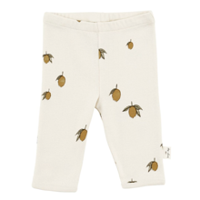 Konges Sløjd Lemon Pants Newborn