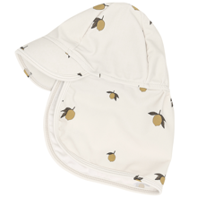 Konges Sløjd Baby UV Swim Hat Lemon
