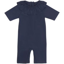 Konges Sløjd Girls UV Suit Navy