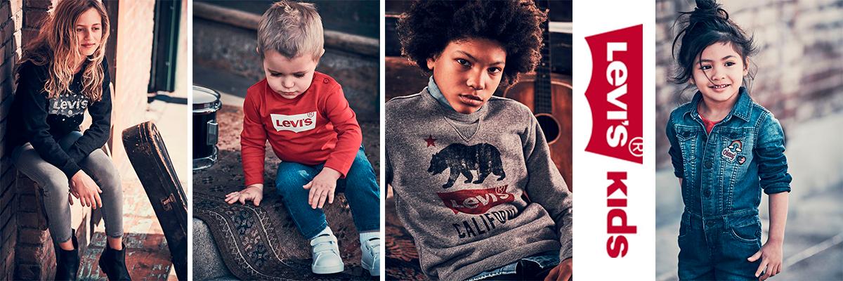 Levis Children's Clothes from Levis