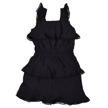 Little Remix Wilma Dress Black