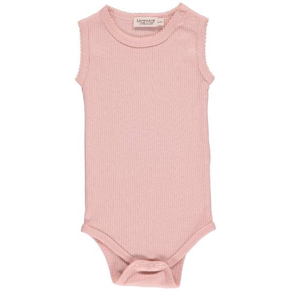 Marmar Modal Body Sleeveless (rose)