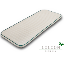 Cocoon Organic Kapok Mattress for Baby Carrige