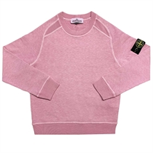 Stone Island Junior Sweatshirt Rose