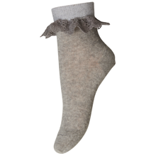 MP-Denmark-527-353-Anklesock-melange-rose