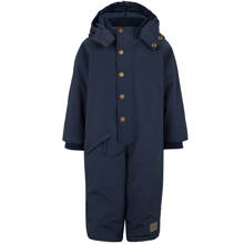 MarMar Ollie Technical Outerwear Navy