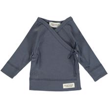 MarMar New Born Tut Wrap LS (blue)