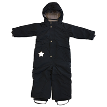 Mini A Ture Wanni Snowsuit Black