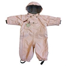 Mini A Ture Wisti Snowsuit Rose Smoke