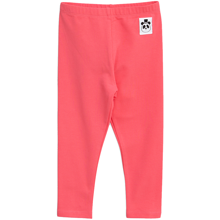 Mini Rodini Basic Pink Leggings