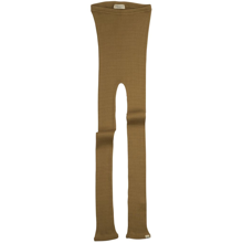 Minimalisma Bieber Pants Golden Leaf