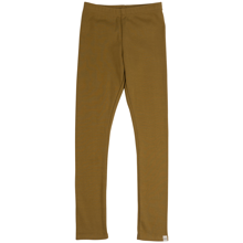 Minimalisma Nice Pants Golden Leaf