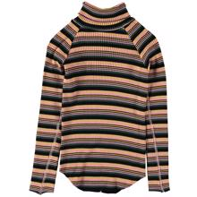 Molo Iregular Stripe Romaine T-shirt LS