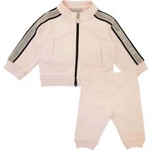 Moncler Completo Maglia Tracksuit Rose