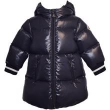 Moncler Gliere Jacket Navy