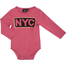 Petit by Sofie Schnoor Cherry Red NYC Body LS