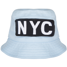 Petit by Sofie Schnoor Light Blue Bucket Hat