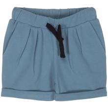 Petit by Sofie Schnoor Middle Blue Shorts