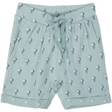 Petit by Sofie Schnoor Ice Green AOP Shorts