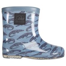 7c05ea74129 Petit by Sofie Schnoor Blue Rubber Boot