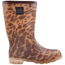 Petit by Sofie Schnoor Rubberboot Anne Leopard