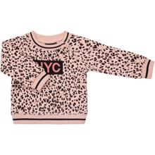 Petit by Sofie Schnoor Light Rose NYC Sweat