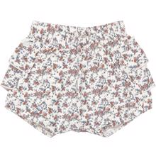 Petit by Sofie Schnoor Off-White Flower Bloomers