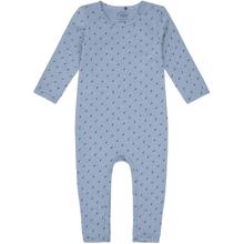 Petit by Sofie Schnoor Dusty Blue Ulrik Jumpsuit