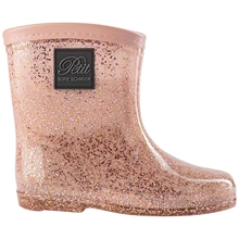 Petit by Sofie Schnoor Rose Rubber Boots