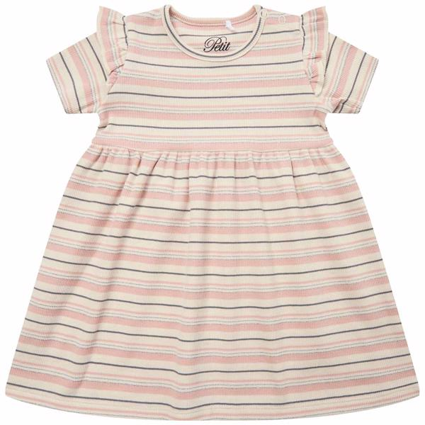 Petit by Sofie Schnoor Light Rose Synne Dress