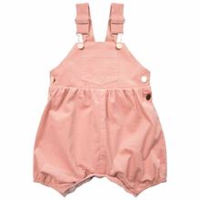Petit by Sofie Schnoor Light Rose Malin Dungarees