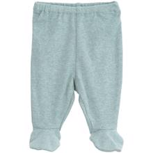 Serendipity Newborn Lake Pants W. Feet