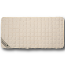 Cocoon Organic Kapok Mattress Pad for Cradle