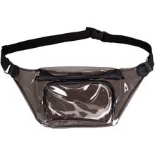 Petit by Sofie Schnoor Transparent Grey Bumbag