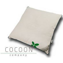 Cocoon Organic Kapok Adult Pillow