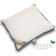 Cocoon Organic Kapok Junior Pillow