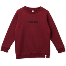 Popupshop Space Out Sweatshirt